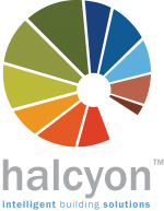 Halcyon intelligent building solutions